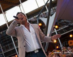 Tros Muziekfeest <BR> Amstelveen 10-06-2014