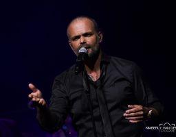 Concert Denny Braaf <BR> Hilversum 08-02-2016