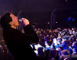 Bolle Jan Show Jumping Amsterdam<BR> Amsterdam 30-01-2016