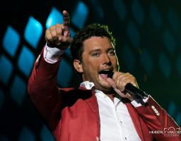 Tino Martin in Concert HMH <BR> Amsterdam 28-05-2016